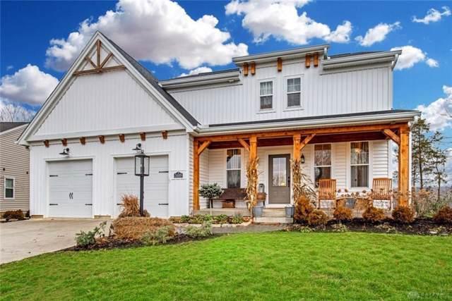 3489 Harvest Ridge, Union Twp, OH 45152 (MLS #807451) :: Denise Swick and Company