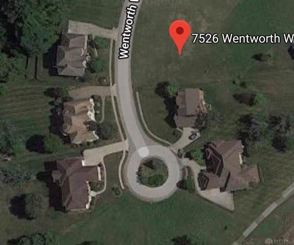 7526 Wentworth Way, Clayton, OH 45315 (MLS #807485) :: The Gene Group