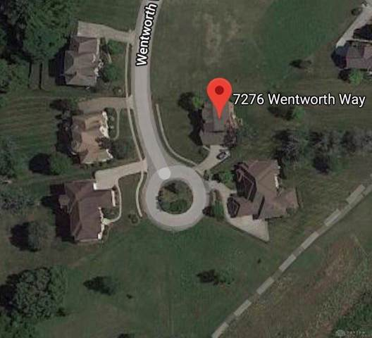 7276 Wentworth Way, Clayton, OH 45315 (MLS #807489) :: The Gene Group