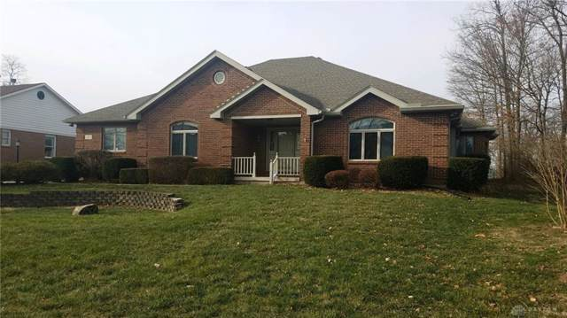 1049 Woodland Meadows, Vandalia, OH 45377 (MLS #807564) :: The Gene Group