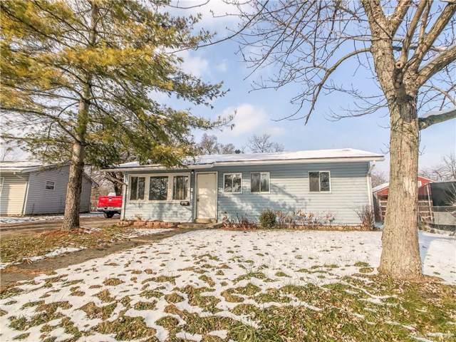 1365 Azalea Drive, Trotwood, OH 45417 (MLS #807616) :: Denise Swick and Company