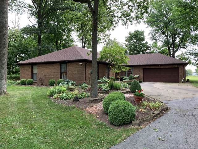 6934 Childrens Home Bradford Road, Greenville, OH 45331 (MLS #807693) :: Denise Swick and Company