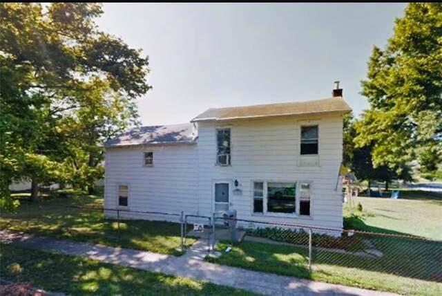 74 Franklin Street, New Lebanon, OH 45345 (MLS #807757) :: The Gene Group