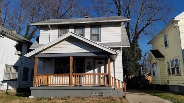 552 Evergreen Avenue, Dayton, OH 45402 (MLS #807805) :: Denise Swick and Company