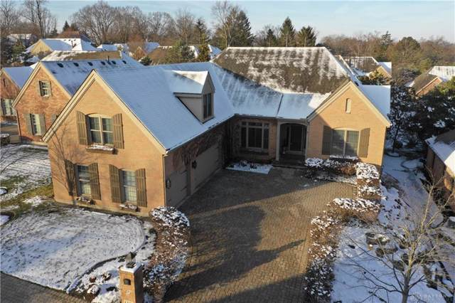 4441 Toulouse Circle, Kettering, OH 45429 (MLS #807830) :: Denise Swick and Company