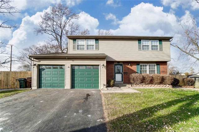685 Hile Lane, Englewood, OH 45322 (MLS #807839) :: Denise Swick and Company