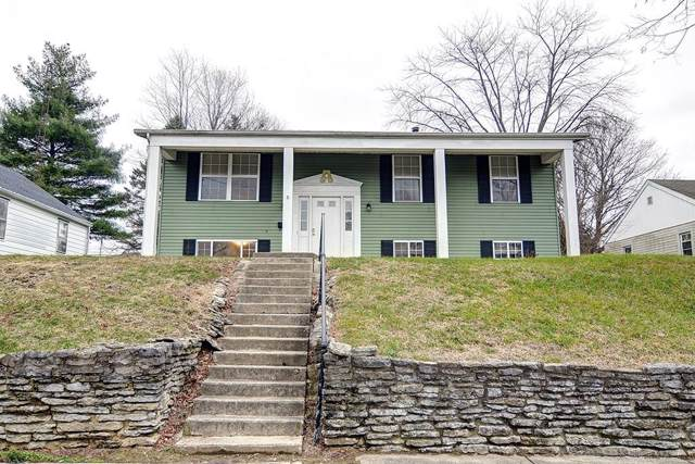 335 N West Street, Xenia, OH 45385 (MLS #807904) :: Candace Tarjanyi | Coldwell Banker Heritage