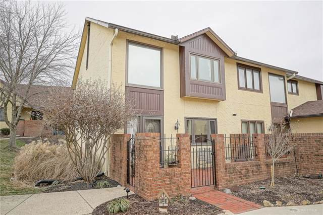 1237 Chevington Court, Centerville, OH 45459 (MLS #807929) :: Denise Swick and Company
