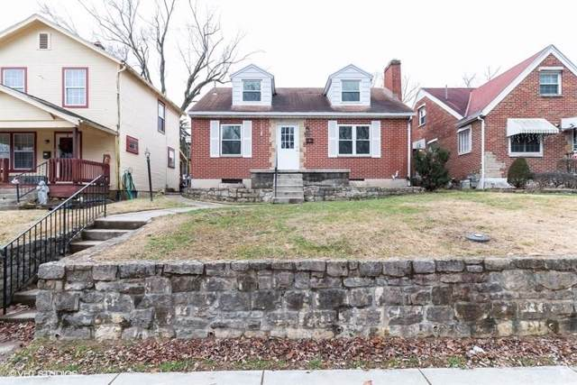 3825 Old Riverside Drive, Dayton, OH 45405 (MLS #807965) :: Denise Swick and Company