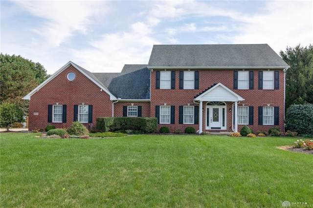 8620 Blue Teal Drive, Clayton, OH 45315 (MLS #807977) :: The Gene Group