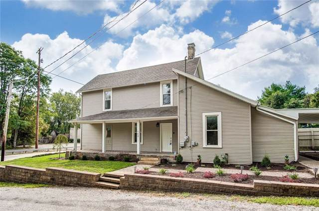 143 Upper Valley Pike, Springfield, OH 45504 (MLS #807978) :: Denise Swick and Company