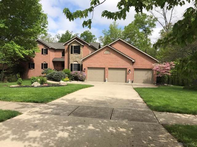 5146 Mountview Court, Liberty Twp, OH 45011 (MLS #807985) :: Denise Swick and Company