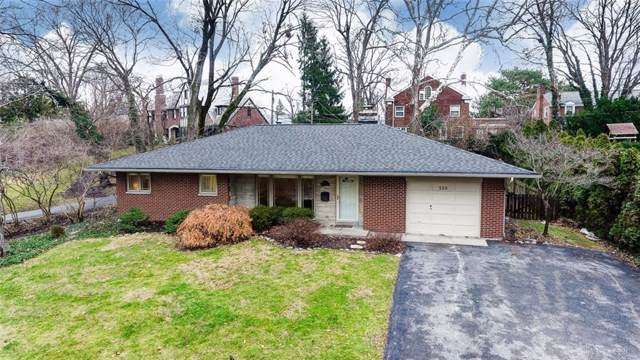 320 Shafor Boulevard, Oakwood, OH 45419 (MLS #807988) :: Denise Swick and Company