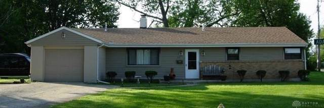 55 Adams Street, Jamestown Vlg, OH 45335 (MLS #808047) :: Denise Swick and Company