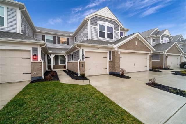 139 Rippling Brook Lane, Clearcreek Twp, OH 45066 (MLS #808066) :: Denise Swick and Company