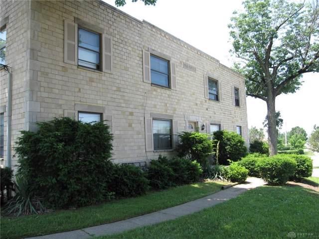 1560 Cardington Road, Dayton, OH 45409 (MLS #808096) :: The Gene Group