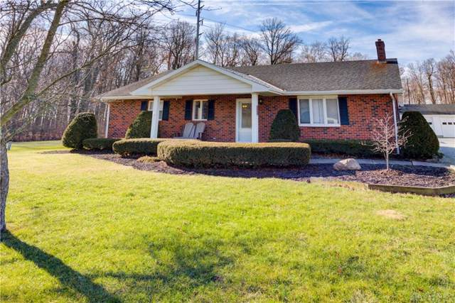 2698 State Route 503, Butler Twp, OH 45304 (MLS #808125) :: Denise Swick and Company