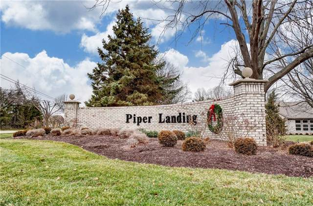 1705 Piper Lane #205, Centerville, OH 45440 (MLS #808129) :: Denise Swick and Company
