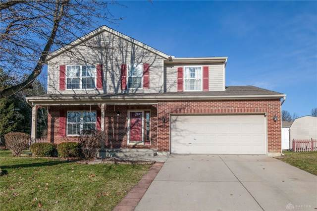 117 Sonoma Court, Englewood, OH 45315 (MLS #808157) :: Denise Swick and Company