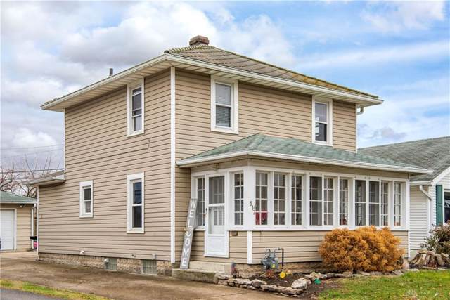 512 N Central Avenue, Fairborn, OH 45324 (MLS #808160) :: Denise Swick and Company