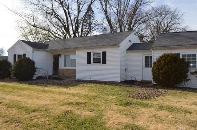 2975 Middle Urbana Road, Springfield, OH 45502 (MLS #808209) :: Denise Swick and Company