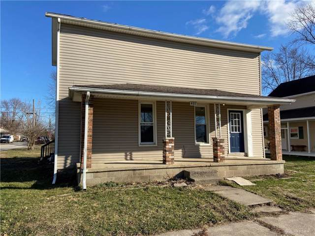401 Anderson Avenue, Greenville, OH 45331 (MLS #808219) :: Denise Swick and Company