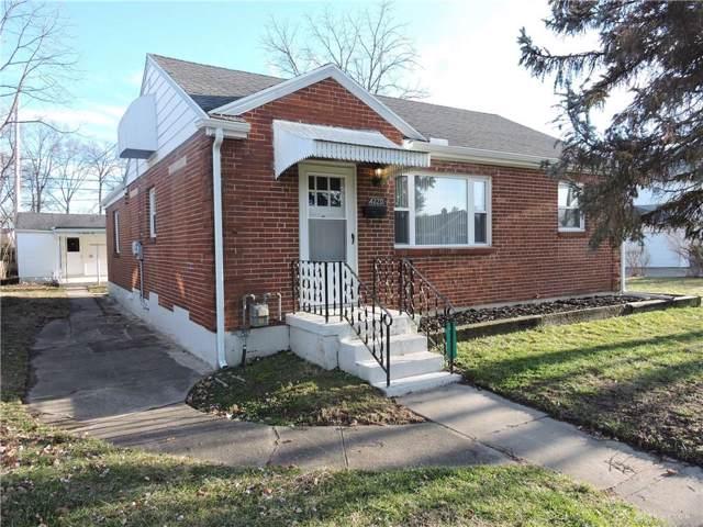 4220 Ellery Avenue, West Carrollton, OH 45439 (MLS #808234) :: Denise Swick and Company
