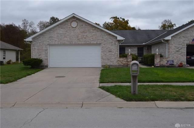 189 Marrett Farm Road, Englewood, OH 45322 (MLS #808244) :: The Gene Group