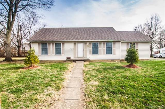 708 Lincoln Street, Eaton, OH 45320 (MLS #808291) :: Denise Swick and Company