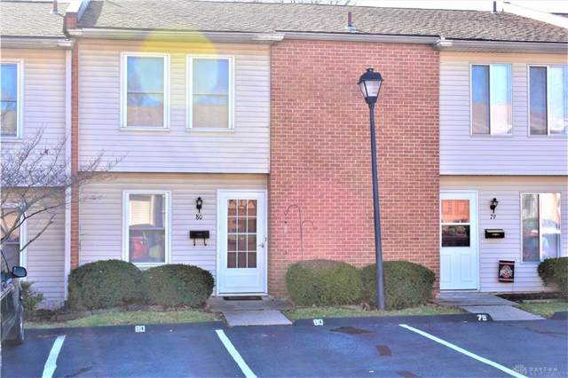 4530 Shawnray Drive #80, Middletown, OH 45044 (MLS #808298) :: Denise Swick and Company