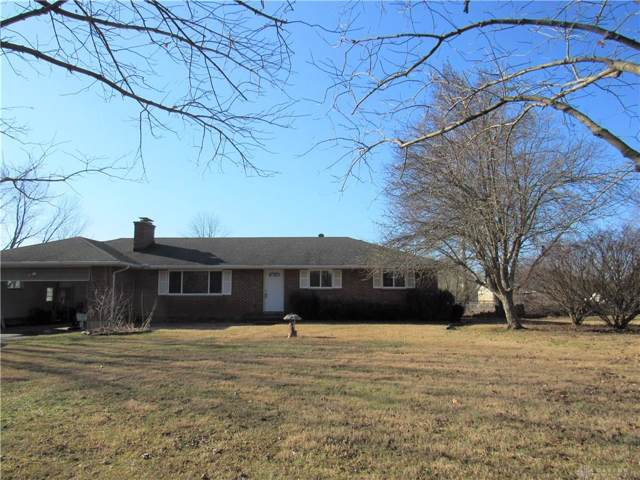 397 Kimmel Road, Clayton, OH 45315 (MLS #808305) :: The Gene Group