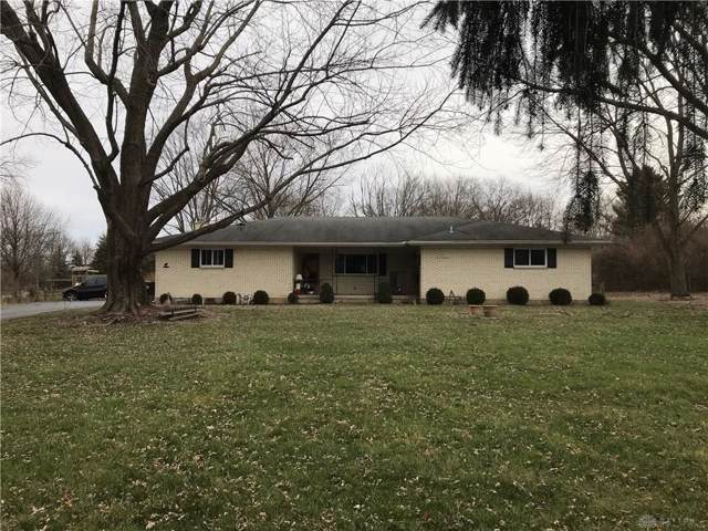 10740 Frederick Pike, Vandalia, OH 45377 (MLS #808342) :: The Gene Group