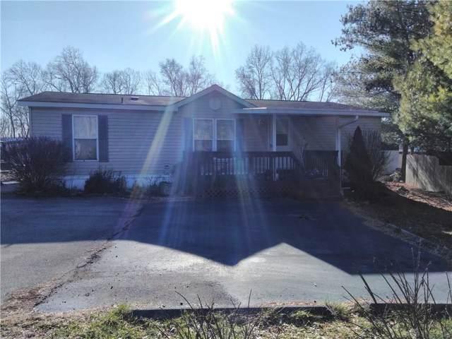 9500 Collett Road #41, Waynesville, OH 45068 (MLS #808351) :: Ryan Riddell  Group