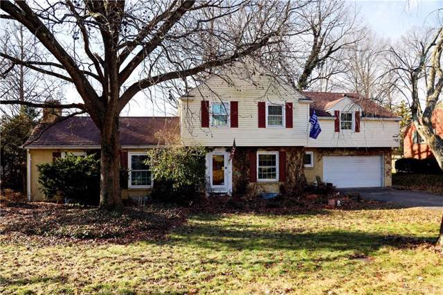 4071 Stonehaven Road, Kettering, OH 45429 (MLS #808359) :: Denise Swick and Company