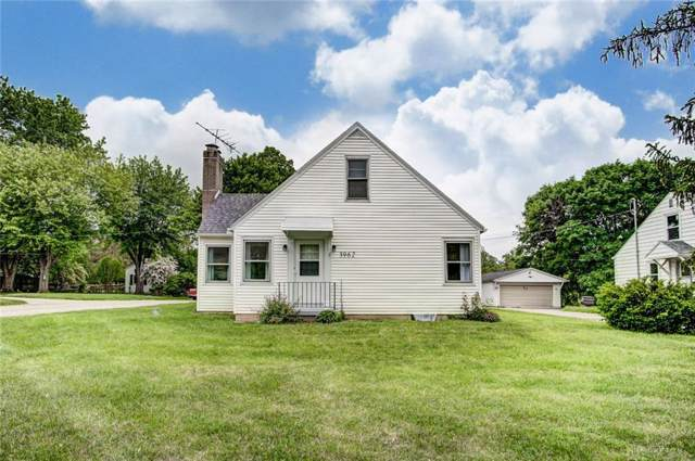 3962 W National Road, Springfield, OH 45504 (MLS #808369) :: Denise Swick and Company
