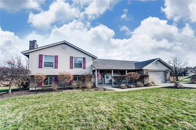 451 Shadywood Drive, Clayton, OH 45415 (MLS #808380) :: The Gene Group