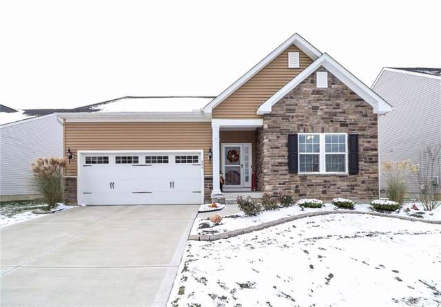 995 Trovillo Drive, South Lebanon, OH 45065 (MLS #808449) :: The Gene Group