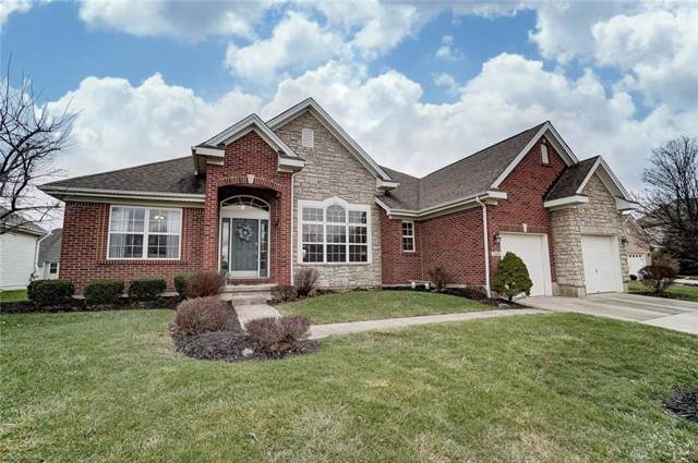 1244 Bramley Court, Vandalia, OH 45414 (MLS #808452) :: The Gene Group