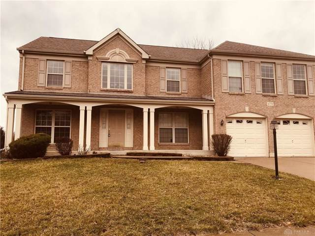 6779 Late Autumn Court, Centerville, OH 45459 (MLS #808534) :: The Gene Group