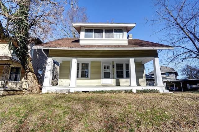 1025 E Stewart Street, Dayton, OH 45410 (MLS #808538) :: Denise Swick and Company