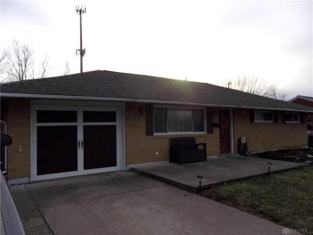 5236 Buckner Drive, Huber Heights, OH 45424 (MLS #808540) :: The Gene Group
