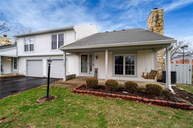 1024 Foxshire Place, Centerville, OH 45458 (MLS #808541) :: The Gene Group