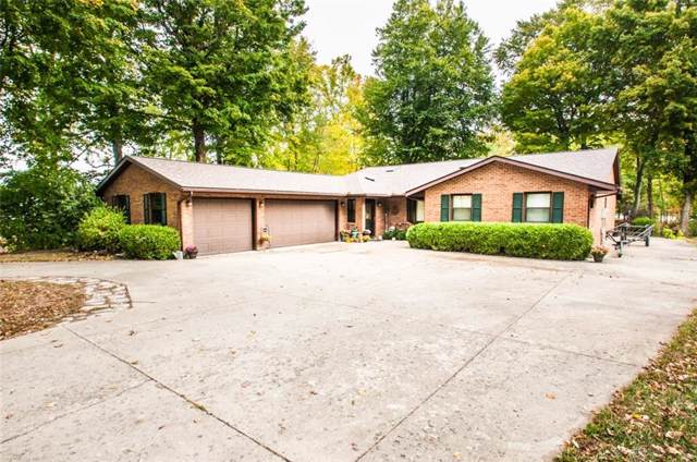 208 Lakengren Drive, Eaton, OH 45320 (MLS #808545) :: Denise Swick and Company