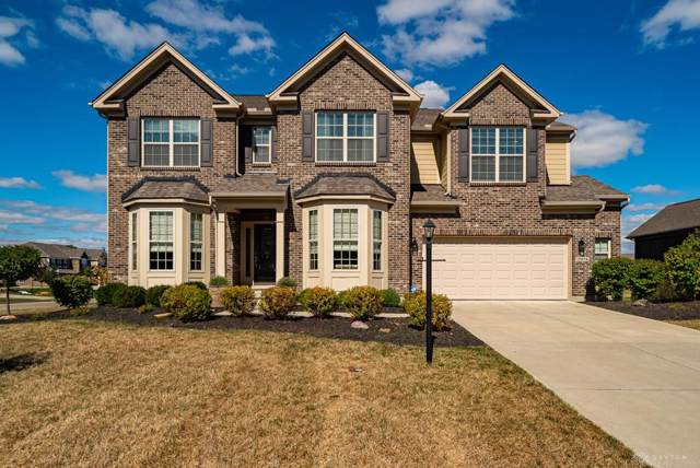 10074 Yearling Run, Centerville, OH 45458 (MLS #808556) :: The Gene Group
