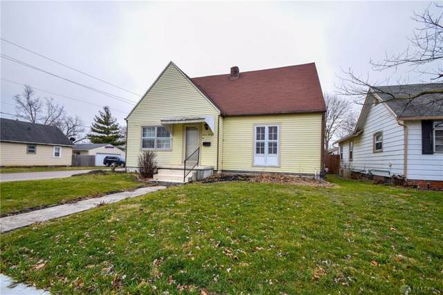 1120 S Crawford Street, Troy, OH 45373 (MLS #808564) :: The Gene Group