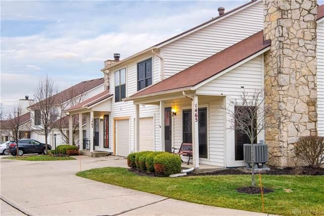1465 Sanzon Drive, Fairborn, OH 45324 (MLS #808577) :: Denise Swick and Company