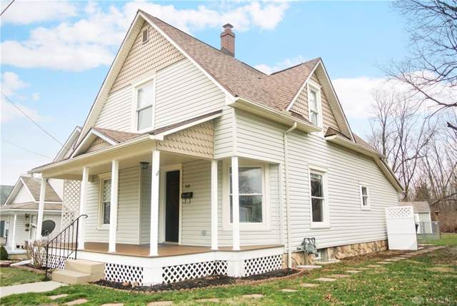 509 Salem Street, Brookville, OH 45309 (MLS #808586) :: Denise Swick and Company