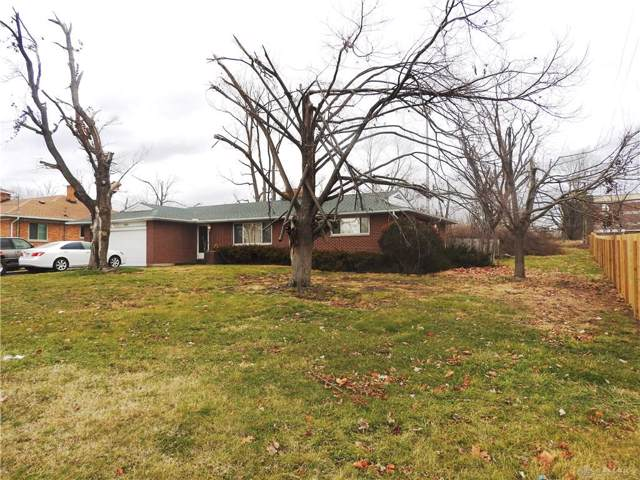 3295 Benchwood Road, Butler Township, OH 45414 (MLS #808605) :: The Gene Group