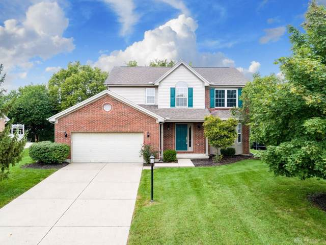 2244 Appleblossom Drive, Miamisburg, OH 45342 (MLS #808609) :: Denise Swick and Company