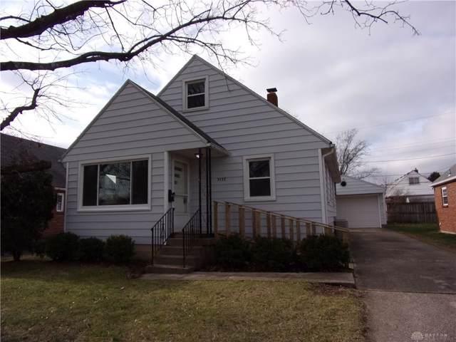 3137 Larue Drive, Kettering, OH 45429 (MLS #808616) :: The Gene Group